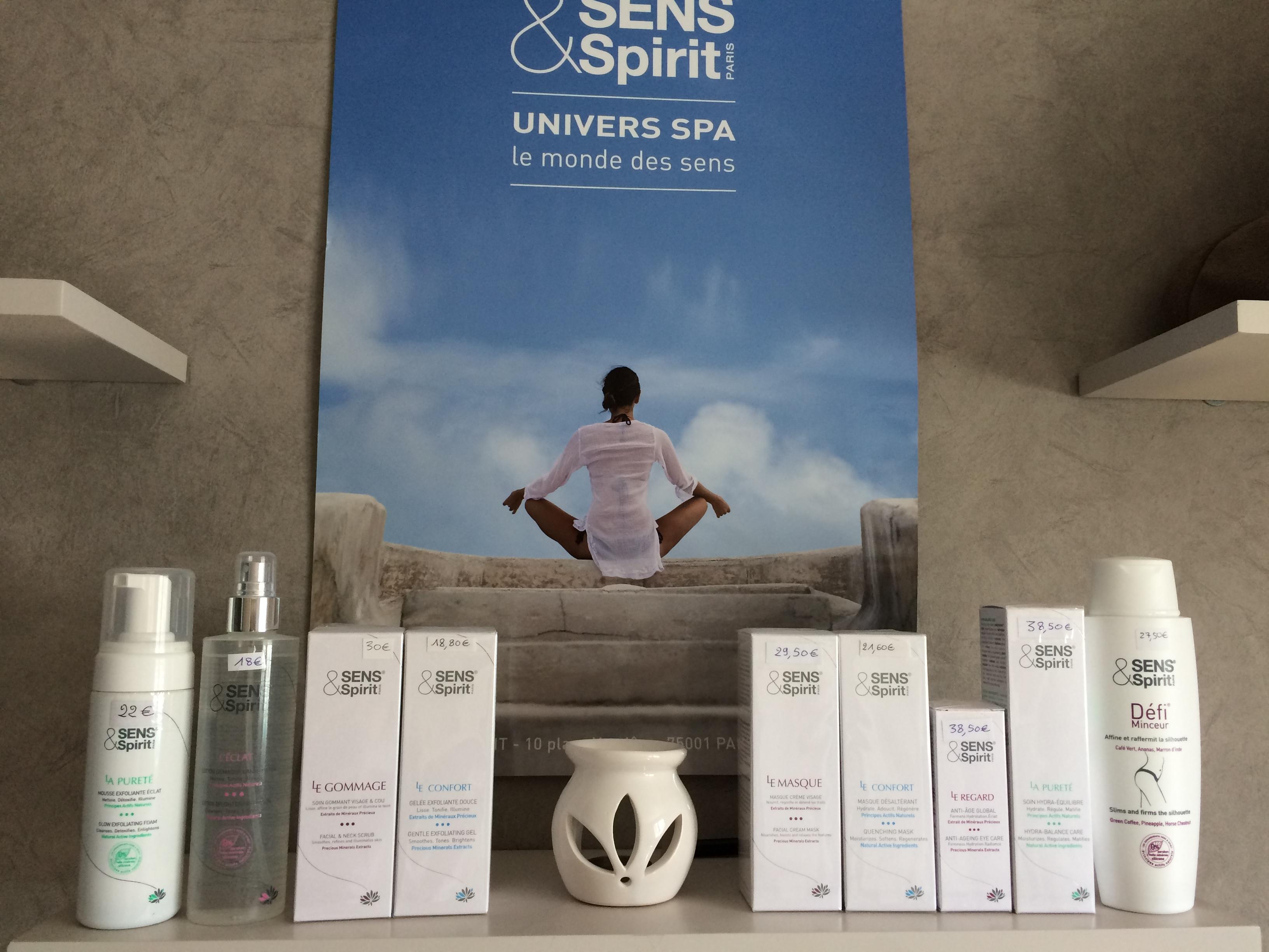 Sens & Spirit
